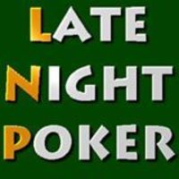Late Night Poker